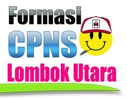 INI Formasi Umum CPNS Kabupaten Lombok Utara | SelongJobs.com