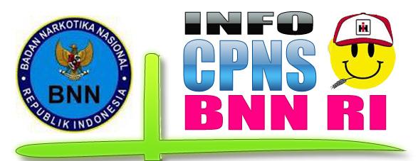 Informasi formasi CPNS BNN