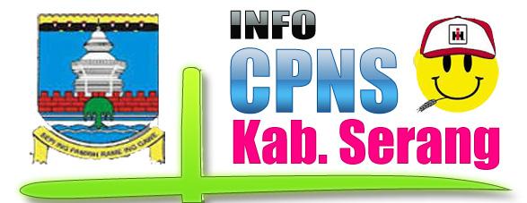 CPNS Kabupaten Serang Banten