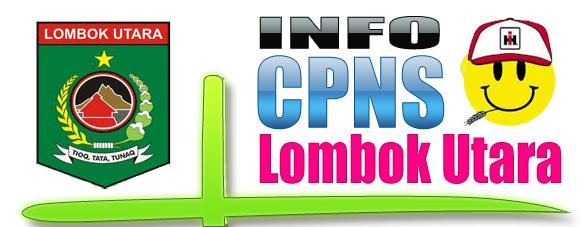 Pelamar CPNS Lombok Utara
