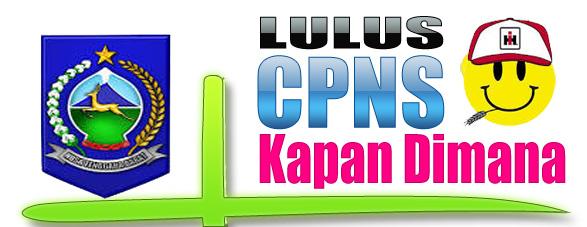 Informasi kelulusan CPNS NTB
