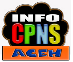 CPNS Aceh 2014