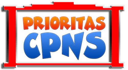 Formasi CPNS 2014 terkait Jabatan yang Diutamakan