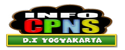 CPNS DIY Yogyakarta