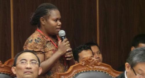 Bela Kebenaran, Saksi Novela Dipuji oleh Prabowo